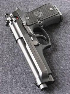 Beretta 92FS Law Enforcement Today http://www.lawenforcementtoday.com/