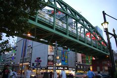 秋葉原  馬場君がこだわった高架下 : 東京雑派  TOKYO ZAPPA