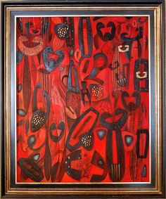 """Tony Abeyta"" | Tony Abeyta | Ancients Remembered"