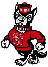 North Carolina State University---GO PACK!