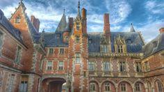 1 cidade : 1 Atração=Maintenon : Château de Maintenon