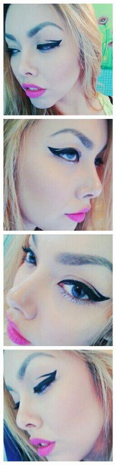 Eye liner#1 SkC