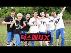 [DeokspatchX(덕스패치X)] Ep.7 Idol beef world championship(아이돌 육고기 선수권 대회)_MONSTA X(몬스타엑스) [ENG/CHN SUB] - YouTube