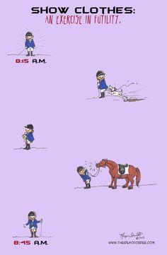 1000 Images About Horse Comics On Pinterest Horses