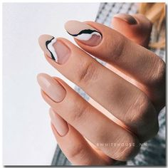 15 Winter Nail Art Designs That Are Not Sticky -.- 15 Winter Nail Art Designs That Are Not Sticky – Anna Elizabeth, - Nail Manicure, Gel Nails, Nail Polish, Gel Nail Art, Winter Nail Art, Winter Nails, Winter Art, Subtle Nail Art, Modern Nails
