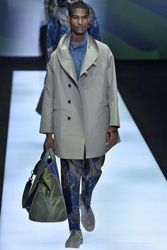 emporio armani, milan fashion week, fashion show, desfile masculino, coleção masculina, review, alex cursino, moda sem censura (66)