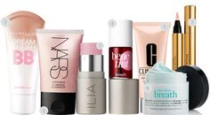 Beauty products to help your skin look luminous, amazing and glowing!