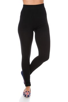 Pattern Longline Leggings larger size 20 if possible