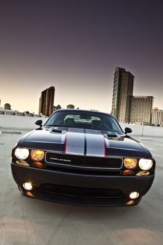 2013 Dodge Challenger THIS is at the VERY top of my wish list.