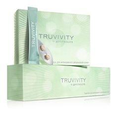 Бизнес с нуля или путь к финансовому успеху : Набор TRUVIVITY™ от NUTRILITE™ на месяц