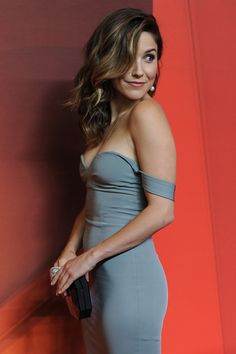 Love the Hair - Sophia Bush
