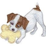 Puppy K'Boodle