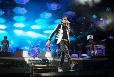 Arcade Fire: Was Glastonbury 2014 The Show Of Their Lives?