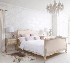 Спальня в стиле прованс - Дизайн интерьеров   Идеи вашего дома   Lodgers