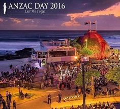 @Regrann from @currumbin_slsc -  ANZAC Day Dawn Service 2016  @dkphotographyau  #currumbinslsc #currumbin #currumbinbeach #currumbinrsl #goldcoast #qld #discoverqueensland #visitqueensland #australia #anzacday #anzac #lestweforget #seeaustralia #rsl #elephantrock #currumbinvikings #anzacdaycurrumbin #rsl #southerngoldcoast #currumbinalley #currumbincreek #aus #Regrann by walkinonwatersurf http://ift.tt/1X9mXhV
