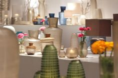 Living at #Ambiente 2013