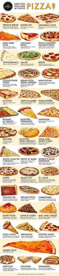 Receitas de massa de pizza irresistíveis