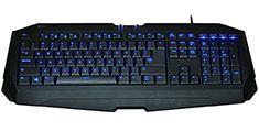 Gigabyte Force K7 Gaming Keyboard
