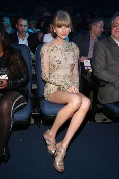 The 40th American Music Awards - Backstage And Audience