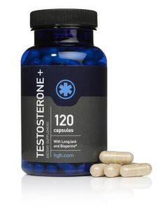 HGH Testosterone 1500 or Testosterone Plus from HGH.com is a Natural Testosterone Booster that increase Lean Muscle in your body and Boost Stamina and Libido without Side Effects