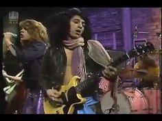 New York Dolls - Musikladen, 1973, Bad Girl, Stranded in the Jungle - YouTube Oh my Johnny Thunders..xo