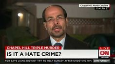 Video: CAIR Director Nihad Awad Appears on 'CNN Tonight' to Discuss Chap...