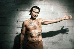Rober De Niro - Cape Fear (1991)