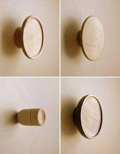Interia Design – The 'O' Series Architectural Hardware — The Design Files | Australia's most popular design blog.