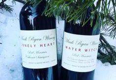 Fine Artisan Wine from Washington State.  #WAwine #Wine #Food #Foodie #Travel