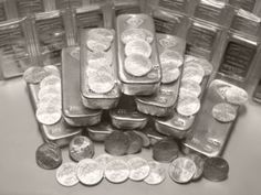 Why Silver Is A Good Investment – Buying Silver? Silver Eagle Coins, Silver Eagles, Silver Dimes, Silver Quarters, Small Bars, Morgan Silver Dollar, Circle Of Life, Gold Price, Best Investments