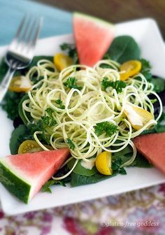 TOP Raw Vegan Lunch Recipes