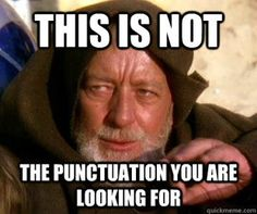 Which Psychic Power Should You Have? - Memes And Humor 2020 Grammar Memes, Grammar Tips, Teaching Grammar, Alec Guinness, One Does Not Simply, Psychic Powers, Mind Tricks, The Force Is Strong, Pictures Online