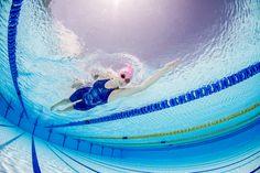 SHIBRO Tecnología SwimFast Dama Ultra Ligero-Resistente al Cloro-Mantiene su Forma-Excelente Cobertura-Teflón