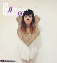 Halloween hack 15/31