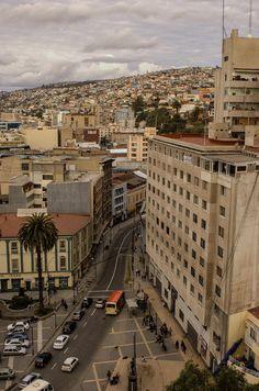 Valparaíso Chile [OC][2014x3039]