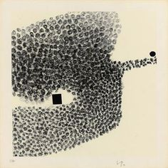 Points of Contact Transformation No 4 - Victor Pasmore - Prints Victor Pasmore, Collagraph, Textile Fiber Art, Black And White Abstract, Abstract Sculpture, Abstract Art, Art For Sale, Modern Contemporary, Graphic Art