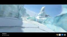 "CGI VFX Showreels HD: ""CG Generalist Environments"" - by Adrien Lambert"