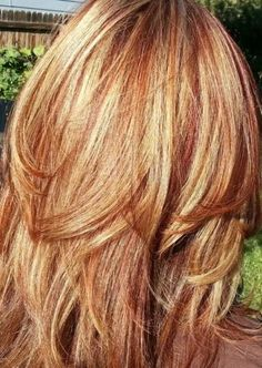 Seventy-Two Photos for Summer Hair Inspiration
