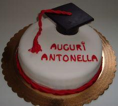 torta per laurea