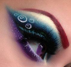 160 best mermaid makeup images  mermaid makeup makeup