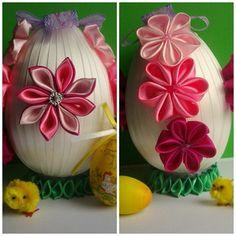 Jajko różowe