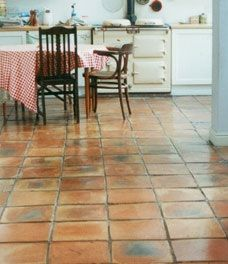 Terracotta Bad pavers terracotta tile pretty much the only of