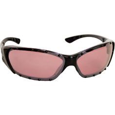 Bangerz Flow-Through Field Hockey / Lacrosse Protective Glasses