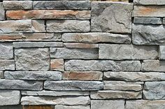 Ridge Ledge Stone from M-Rock