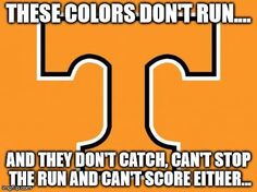The Tennessee memes are hilarious after the loss to Georgia. Tennessee Football Memes, Alabama Vs Tennessee, Alabama Football Quotes, Alabama Memes, Funny Football Memes, Georgia Bulldogs Football, Florida Gators Football, College Football, Football Humor