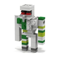 how to build Iron Golem with Free app for Minecraft Iron, Minecraft Toys, Star Wars Origami, Iron Golem, Crafts For Boys, Lego House, Lego Instructions, Lego Batman, Lego Friends