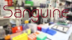 Sanguine BioScience - Donate you blood for Personalized Medicine Research