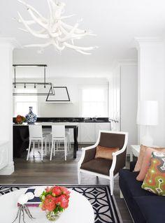 rangehood & tiles. Greg Natale   Sydney based interior designers