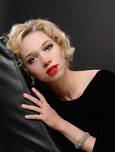 Sergey Sirin Photography. Xenia.