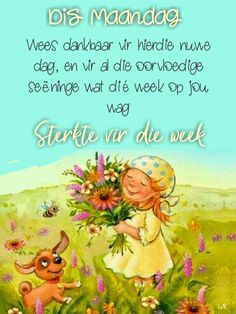 Lekker Dag, Cute Kids Pics, Goeie More, Afrikaans Quotes, Good Morning Good Night, Morning Messages, Day Wishes, Language, Bible